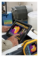 Fluke Ti200/300/400 - Tablet